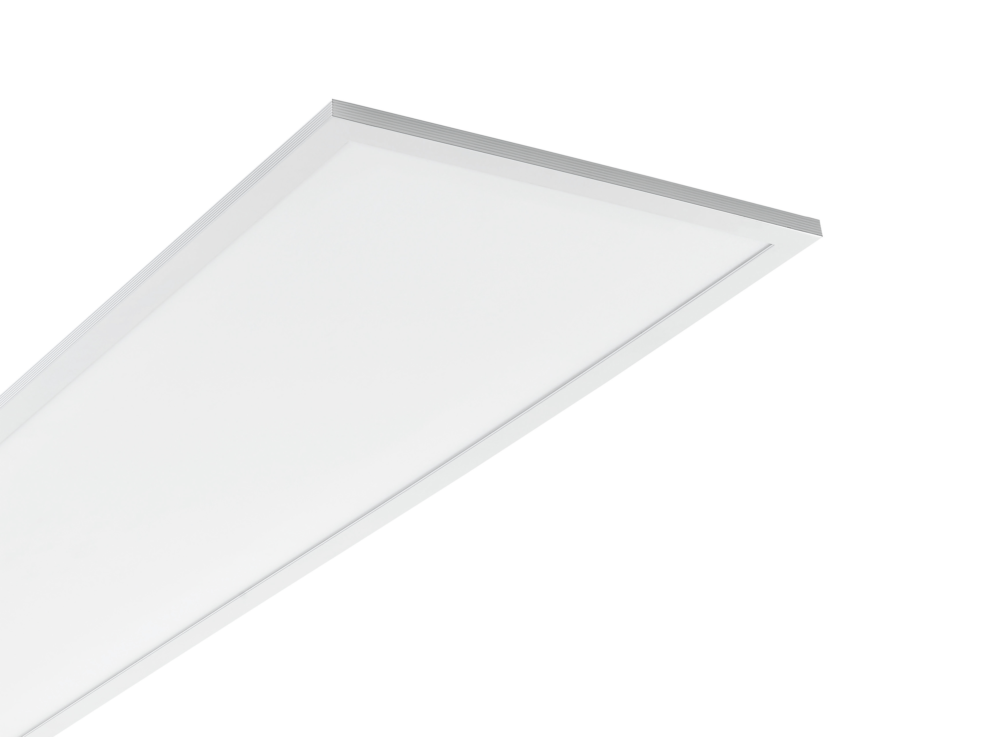 Plafoniera Ufficio Led : Start flat panel led moduli da 1200 x 300 mm sylvania lighting