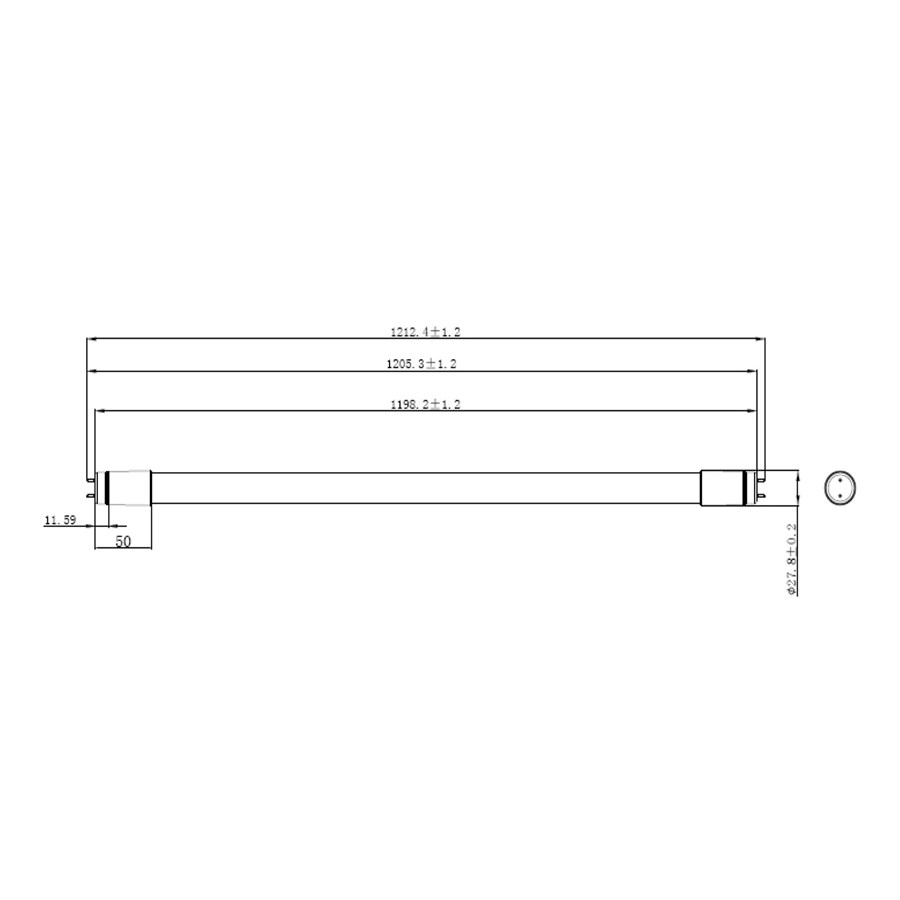 Technical Drawing for 0027105