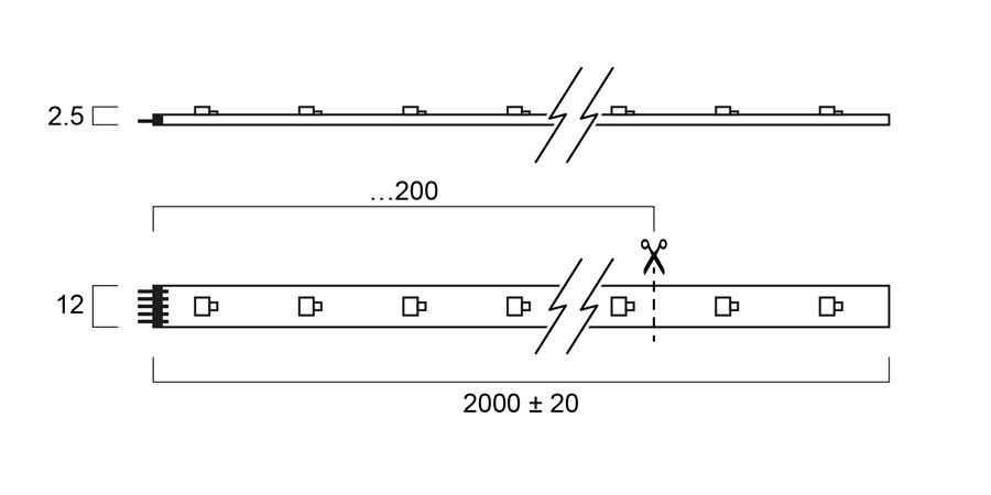 Technical Drawing for 0053254